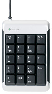 PP-100NS Key Pad